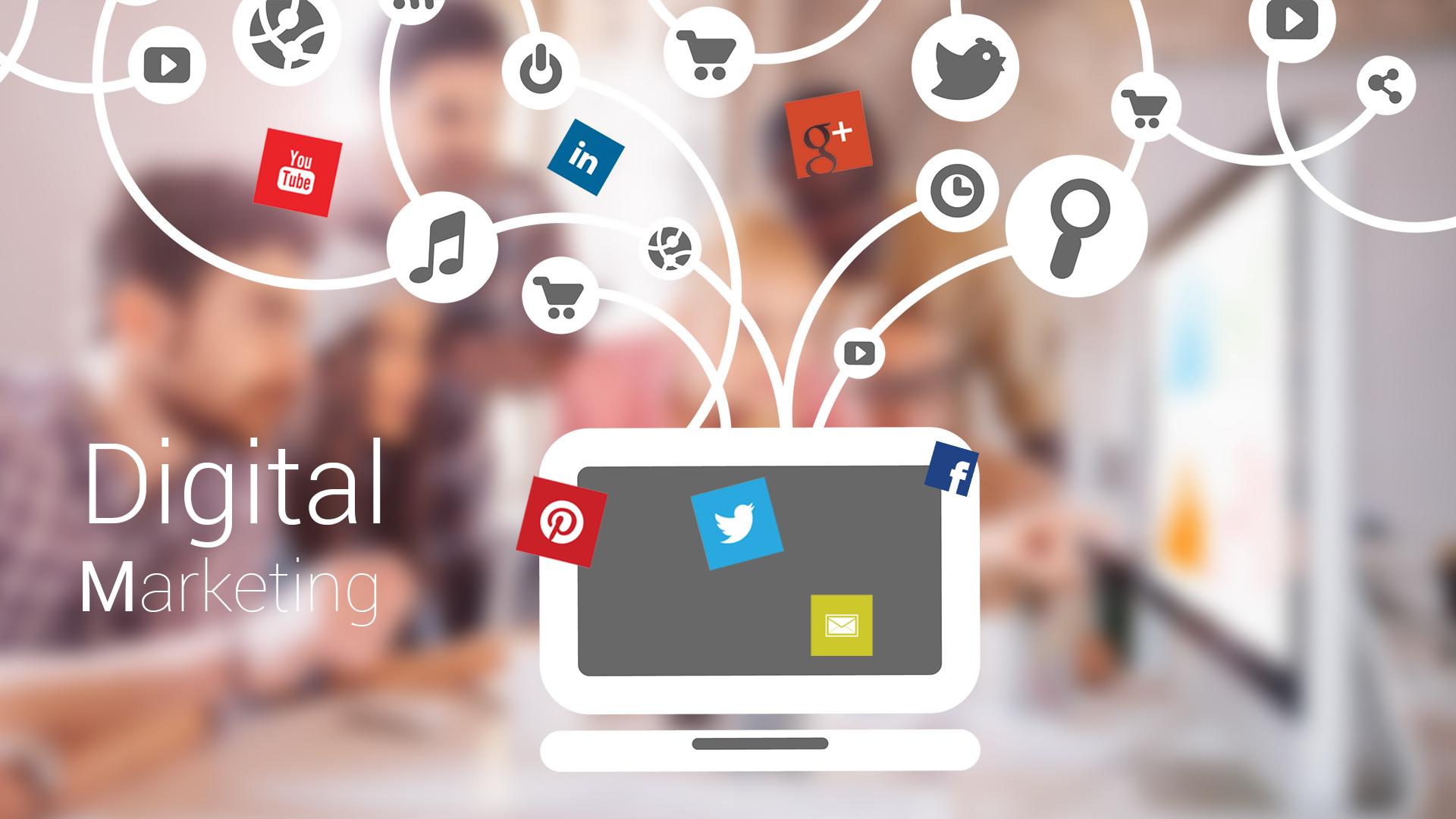 digital markteing