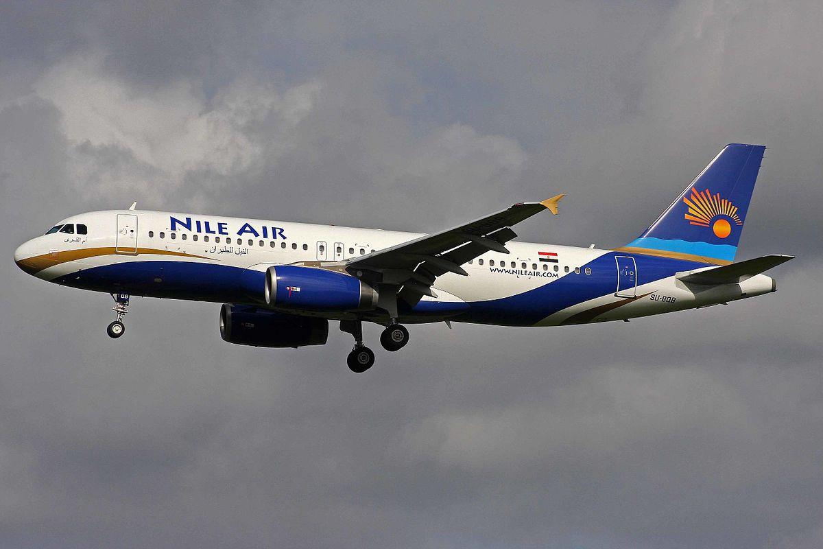 طيران النيل