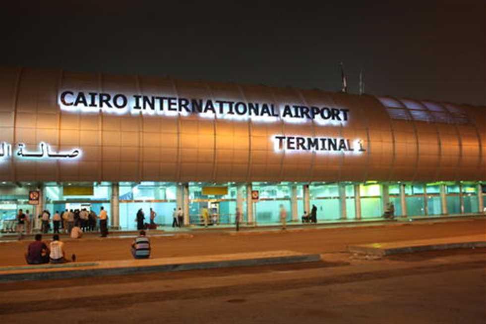 وظائف مطار القاهرة
